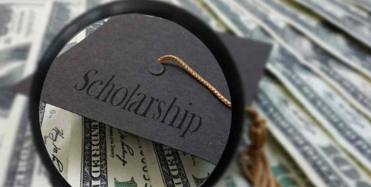 University Center Scholarship Application