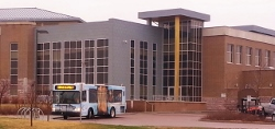 Sioux Area Metro adds Bus Service to University Center